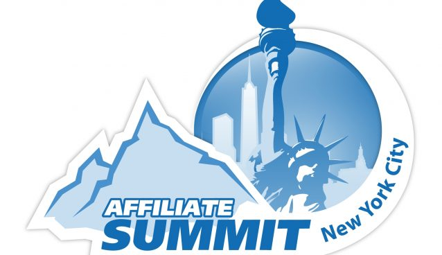 Affiliate Summit East logo