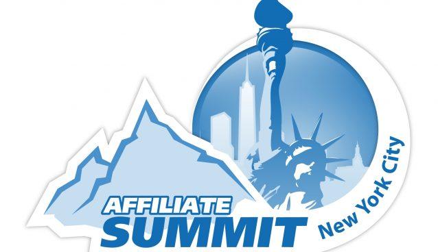 Affiliate Summit East logo