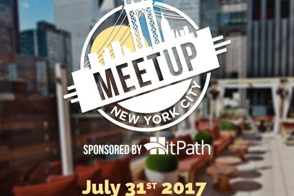Rooftop Meetup at Affiliate Summit East
